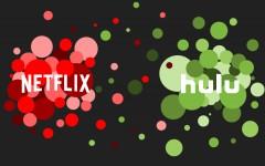 Netflix VS. Hulu: My Personal Struggle