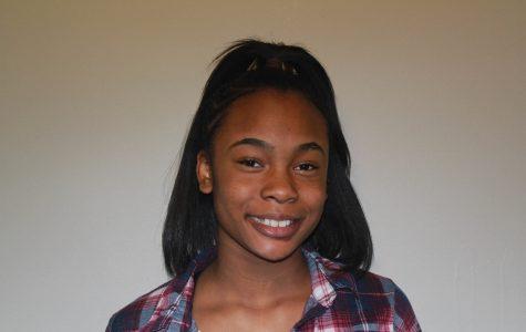 Kennedy Holmes, 6th grade
