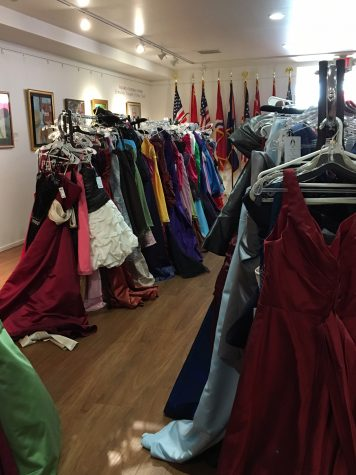 Urban League provides select students with prom attire at no cost, releases financial burden for families
