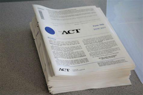 UMSL Bridge Program offers ACT prep, post-high school planning