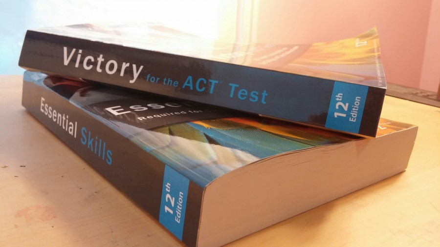 How+to+Study+for+the+ACT