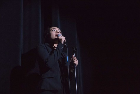 GCAA opens up spirit week with annual talent show