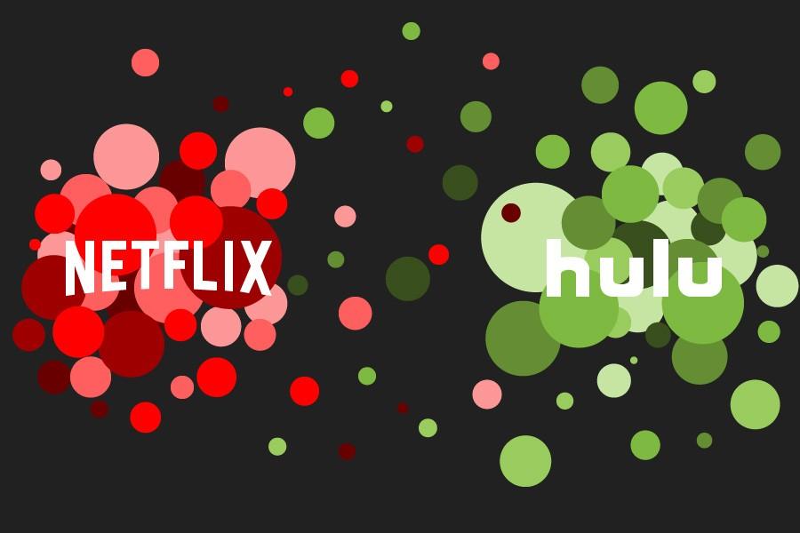 Netflix+VS.+Hulu%3A+My+Personal+Struggle