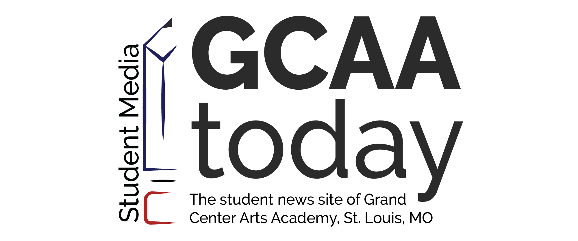 The student news site of Grand Center Arts Academy, St. Louis, MO