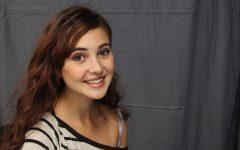Photo of Keeley Burke