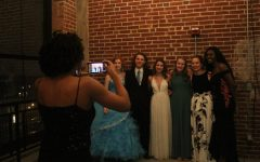 GCAA holds second prom in school's history: Enchanted Gala
