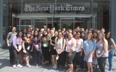 Princeton Summer Journalism Program sheds light on diversity in the newsroom, offers opportunities for aspiring journalists