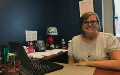 Courtney Young, Instructional Coach