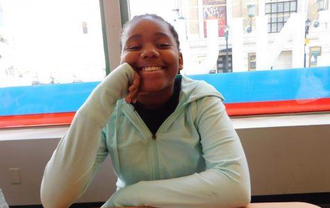 Heaven Uhuru, 7th grade