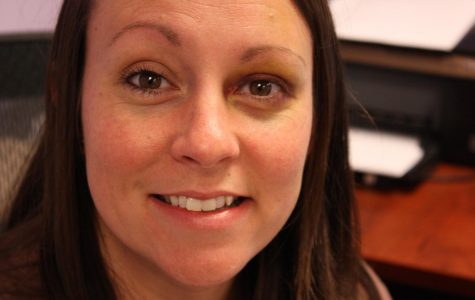 Erin Phoenix, Middle School Counselor