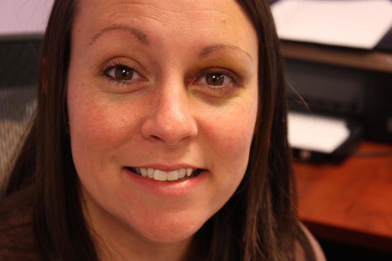 Erin Phoenix, Middle School Counselor