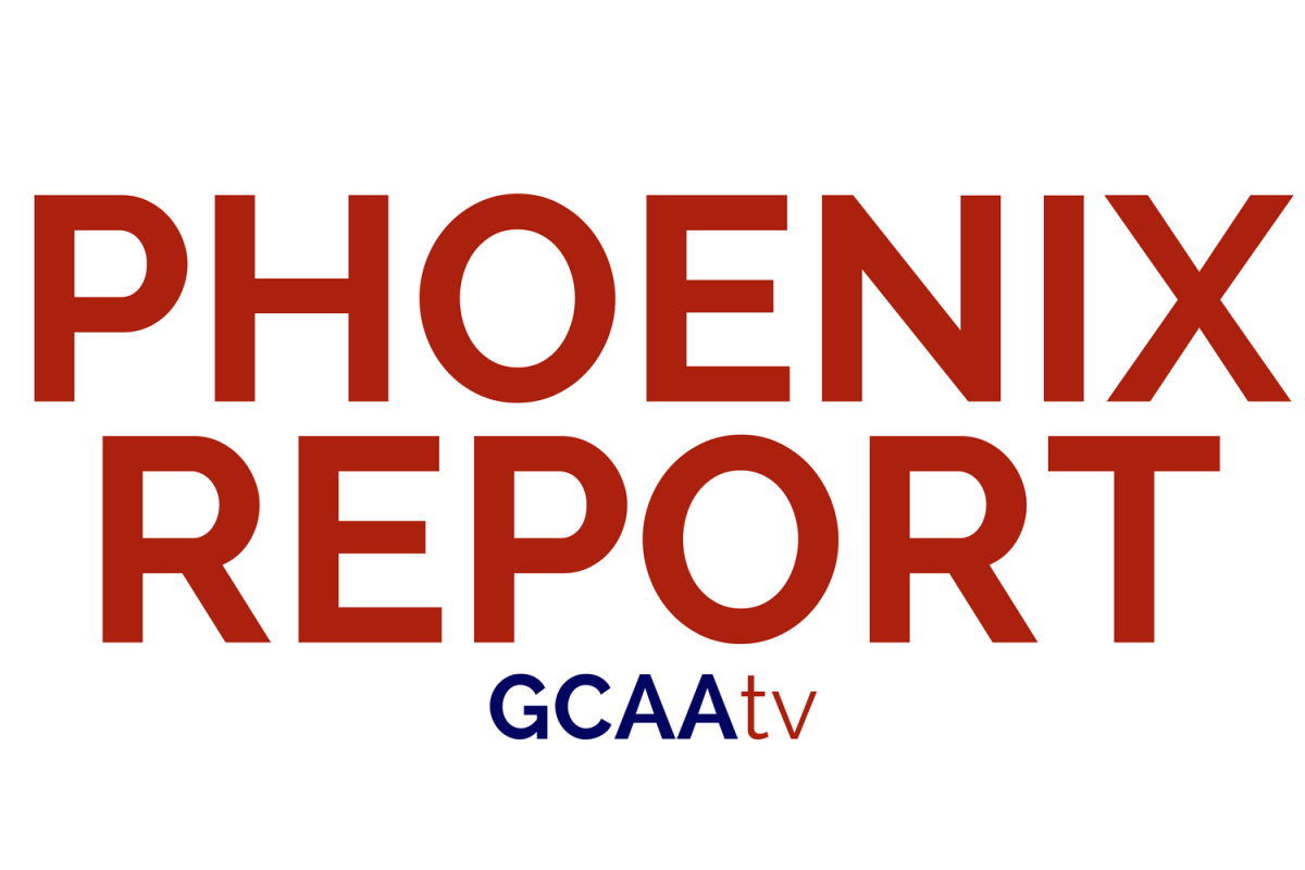 The Phoenix Report – episode 2