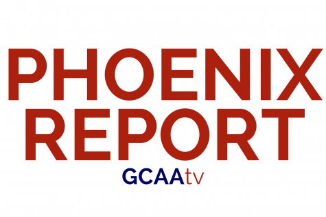 The Phoenix Report – episode 5