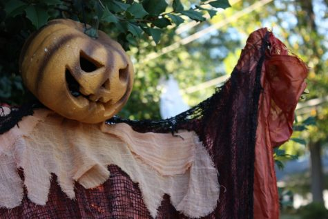 From community to costumes: Halloween safety in 2017