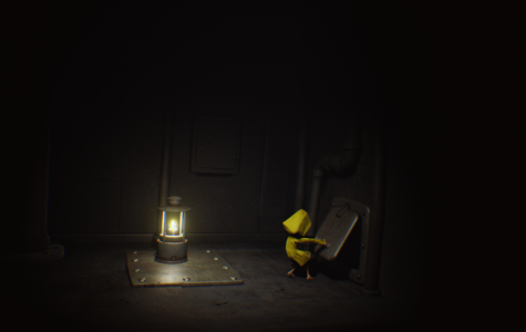 Little Nightmares, Big Fun—New Horror Game Offers Unique Gameplay