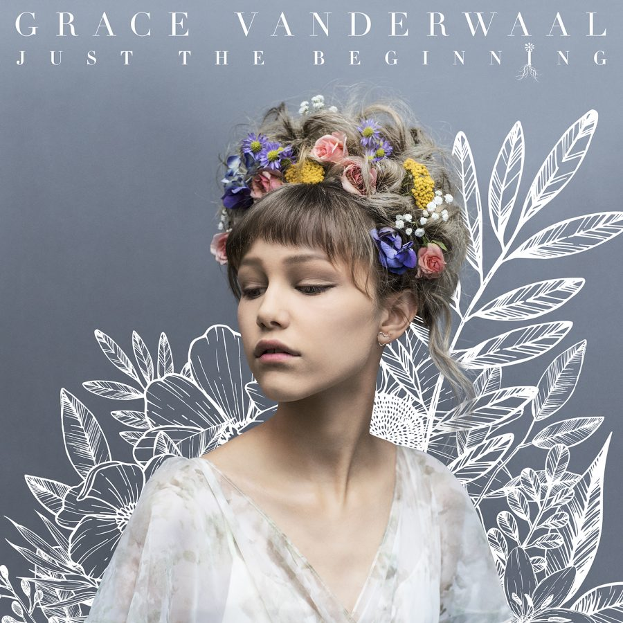 Just The Beginning, Grace VanderWaal's debut album, surprises and delights listeners