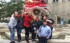 Students receive Honorable Mention ratings in national competitions