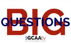 Big Questions April-May 2018