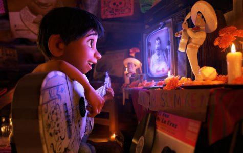 Coco – One of the most impressive Pixar movies yet