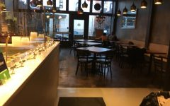 Tazé: a stand-out spot for students