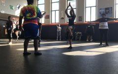 The Phoenix Elite: new dance team aims to bridge pathways