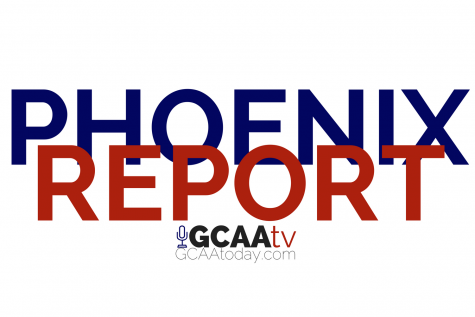 The Phoenix Report – episode 4