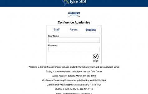 Change in student information system creates confusion