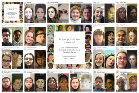 "Google Arts and Culture's new ""selfie"" feature receives mixed reviews"