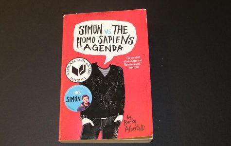 Albertalli curates relatable novel for LGBTQ teens in Simon vs The Homo Sapiens Agenda