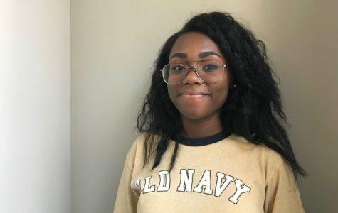 LaurenciaMeyers, freshman
