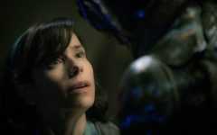 Guillermo del Toro's newest masterpiece: The Shape of Water