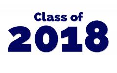 2018 Senior Superlatives: Voting