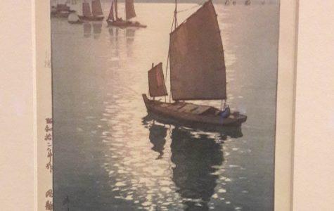 Calm Wind, 1937