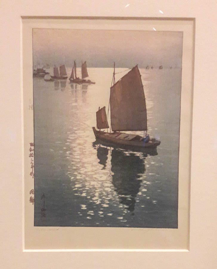 Artist: Yoshida Hiroshi (1876–1950)