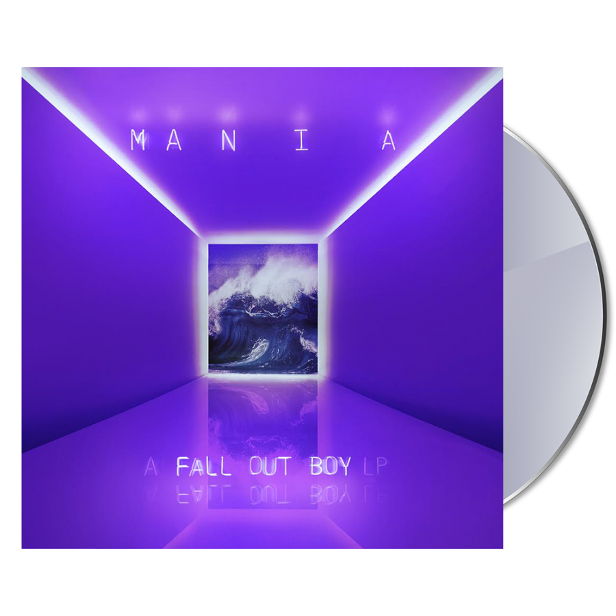 Fall Out Boy's new album fails to deliver new sound, still features satisfying new tracks