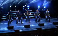 Home Free: the country version of A Cappella group Pentatonix