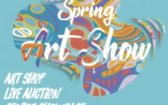 Spring art show to take place this Thursday