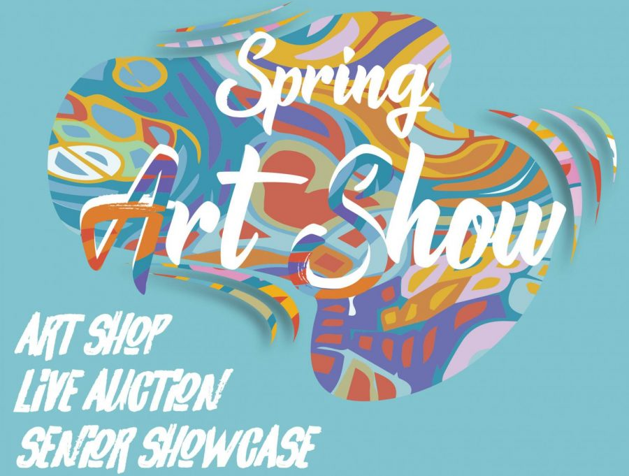 Spring+art+show+to+take+place+this+Thursday