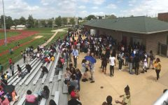 Bomb Threat May 2nd