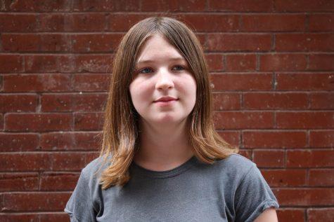 Natalie O'Dell