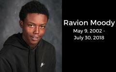 Ravion Moody 2002-2018