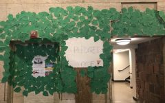 Re-cycling our efforts: After years without, middle school class creates new recycling program