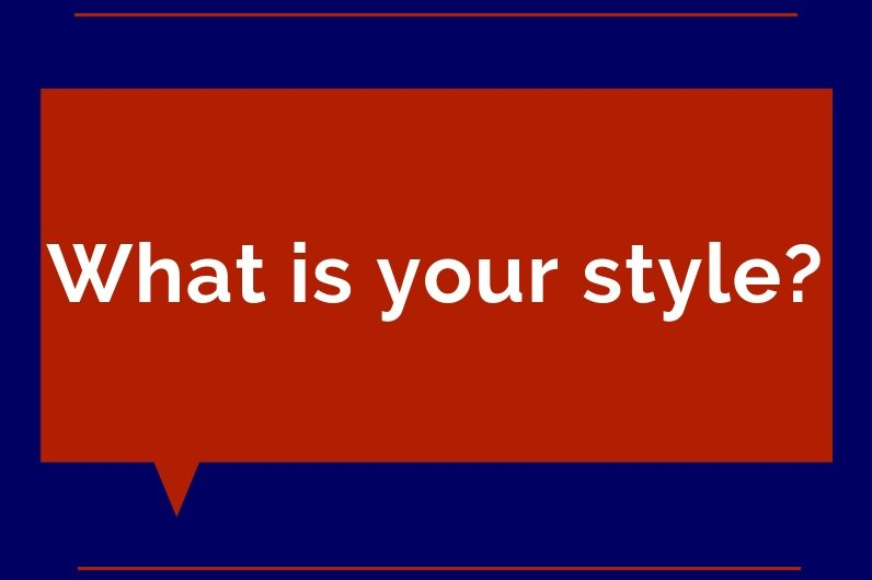 Quiz: What Is Your Style?