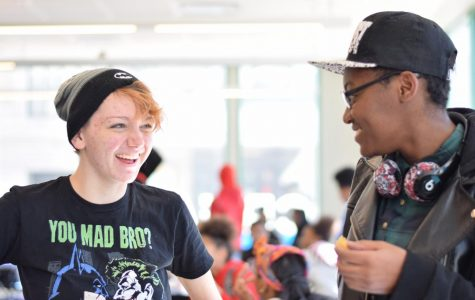 Slideshow: Spirit Week concludes with gender-swap day