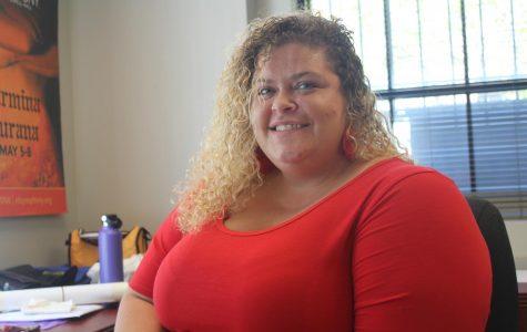 Ashley Olson, head of school