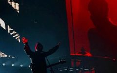 Twenty One Pilots gives fans a great show