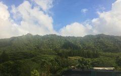 Students take leadership trip to Hawaii