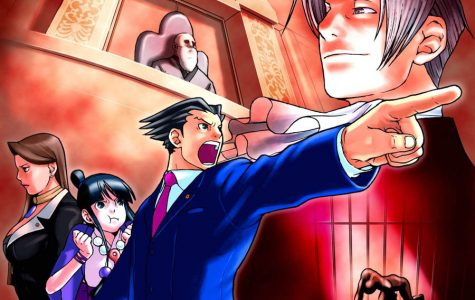 Phoenix Wright: Ace Attorney — The best game you might not have heard of