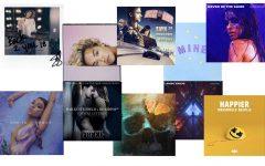 My top 10 best songs of 2018