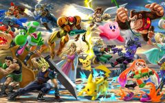 Super Smash Bros. Ultimate – More fighters than ever, more fun than ever